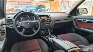 Mercedes-Benz C Revizie + Livrare GRATUITE, Garantie 12 Luni, RATE FIXE, 2200 Diesel,170 cp - imagine 18