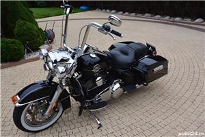 Harley davidson Road King FLHR 2010 - imagine 2