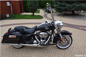 Harley davidson Road King FLHR 2010 - imagine 3