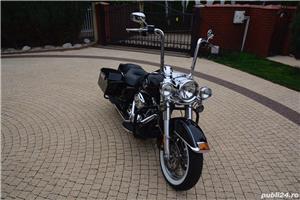 Harley davidson Road King FLHR 2010 - imagine 4