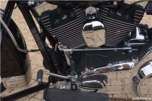 Harley davidson Road King FLHR 2010 - imagine 7