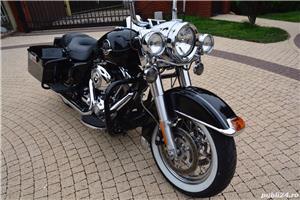Harley davidson Road King FLHR 2010 - imagine 5