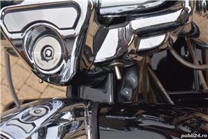 Harley davidson Road King FLHR 2010 - imagine 10