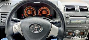 Toyota corolla  - imagine 6