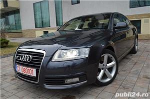 Audi A6 Quattro 2010 - imagine 1