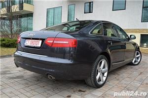 Audi A6 Quattro 2010 - imagine 5
