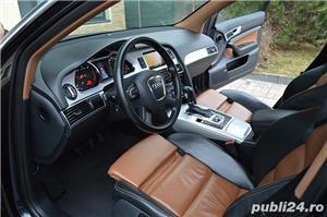 Audi A6 Quattro 2010 - imagine 6