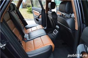 Audi A6 Quattro 2010 - imagine 7
