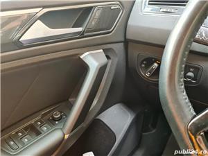 VW Tiguan, 4Motion, DSG, 2017, 136.000 km, 2.0 TDI, 150 cp - imagine 5