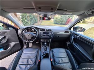 VW Tiguan, 4Motion, DSG, 2017, 136.000 km, 2.0 TDI, 150 cp - imagine 7