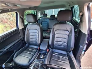 VW Tiguan, 4Motion, DSG, 2017, 136.000 km, 2.0 TDI, 150 cp - imagine 6