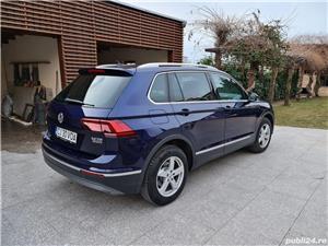 VW Tiguan, 4Motion, DSG, 2017, 136.000 km, 2.0 TDI, 150 cp - imagine 3