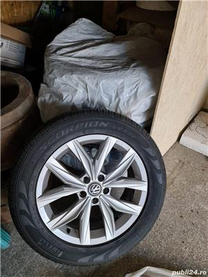 VW Tiguan, 4Motion, DSG, 2017, 136.000 km, 2.0 TDI, 150 cp - imagine 10