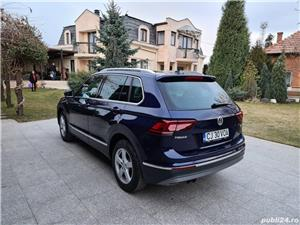 VW Tiguan, 4Motion, DSG, 2017, 136.000 km, 2.0 TDI, 150 cp - imagine 4