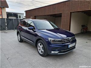 VW Tiguan, 4Motion, DSG, 2017, 136.000 km, 2.0 TDI, 150 cp - imagine 2