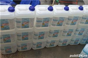 detergenti pt carmangeri ,abatoare fabrici lapte  - imagine 3