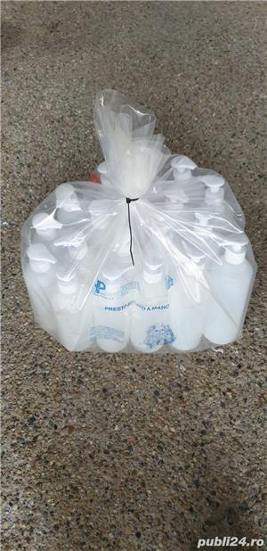 detergenti pt carmangeri ,abatoare fabrici lapte  - imagine 10