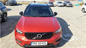 Volvo XC40  - imagine 4