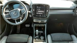 Volvo XC40  - imagine 6