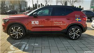 Volvo XC40  - imagine 3