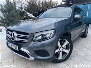 Mercedes-benz Clasa GLC GLC 220 - imagine 1