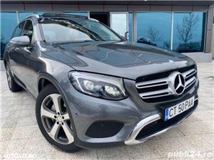 Mercedes-benz Clasa GLC GLC 220 - imagine 3