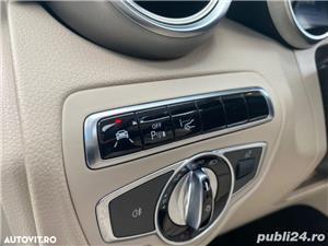 Mercedes-benz Clasa GLC GLC 220 - imagine 10