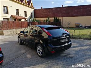 Ford Focus MK2 - imagine 2