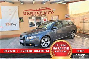 Audi A4 Revizie + Livrare GRATUITE, Garantie 12 Luni, RATE FIXE, 2000 Tdi, 140Cp, 2008 Audi A4 Revizie + Livrare GRATUITE, Garantie 12 Luni, RATE FIXE, 2000 Tdi, 140Cp, 2008 2008 , cutie de viteză Manuala, Euro 4. Oferit de Persoana fizica.