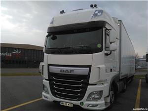 Angajam sofer camion C+E - imagine 2