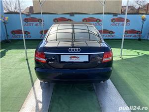Audi A6 C6 - imagine 6