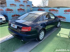 Audi A6 C6 - imagine 7