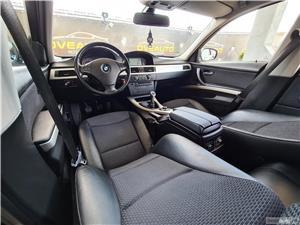 BMW SERIA 3   EURO 5   NAVIGATIE   BIXENON   LIVRARE GRATUITA/Garantie/Finantare/Buy Back - imagine 9