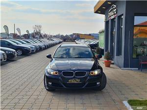 BMW SERIA 3   EURO 5   NAVIGATIE   BIXENON   LIVRARE GRATUITA/Garantie/Finantare/Buy Back - imagine 6