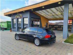 BMW SERIA 3   EURO 5   NAVIGATIE   BIXENON   LIVRARE GRATUITA/Garantie/Finantare/Buy Back - imagine 4
