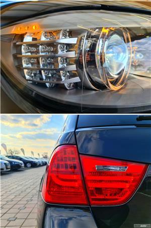 BMW SERIA 3   EURO 5   NAVIGATIE   BIXENON   LIVRARE GRATUITA/Garantie/Finantare/Buy Back - imagine 15