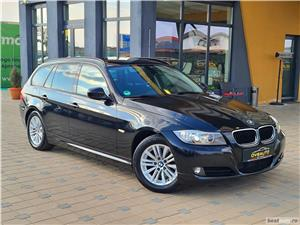 BMW SERIA 3   EURO 5   NAVIGATIE   BIXENON   LIVRARE GRATUITA/Garantie/Finantare/Buy Back - imagine 17