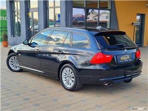 BMW SERIA 3   EURO 5   NAVIGATIE   BIXENON   LIVRARE GRATUITA/Garantie/Finantare/Buy Back - imagine 18