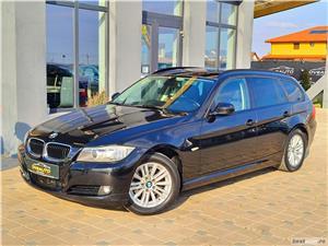 BMW SERIA 3   EURO 5   NAVIGATIE   BIXENON   LIVRARE GRATUITA/Garantie/Finantare/Buy Back - imagine 16