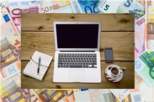Cauți un mod de a câștiga bani de acasă? - imagine 1