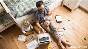 Cauți un mod de a câștiga bani de acasă? - imagine 3