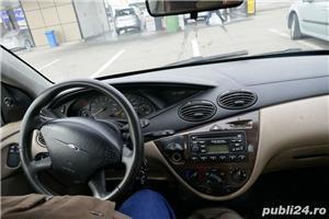Ford Focus MK1 - imagine 3