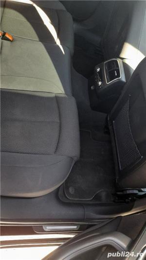 Audi A6 C7 2012 - imagine 2