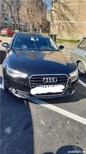 Audi A6 C7 2012 - imagine 9
