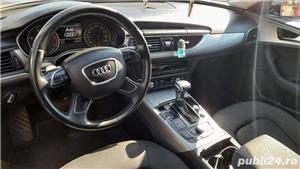 Audi A6 C7 2012 - imagine 6