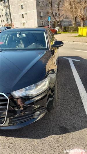Audi A6 C7 2012 - imagine 1