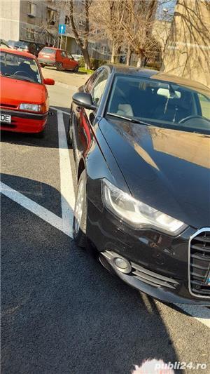 Audi A6 C7 2012 - imagine 4