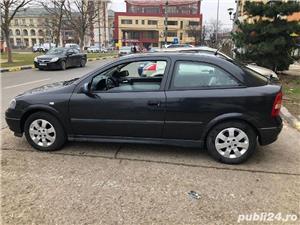 Opel Astra G Opel Astra G 2002 . Oferit de Persoana fizica.