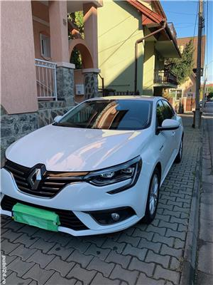 Renault Megane 4 Sedan echipare INTENS - imagine 2