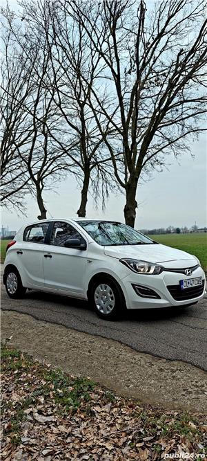 Hyundai i20  - imagine 1